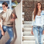 John Enzzo denim collection